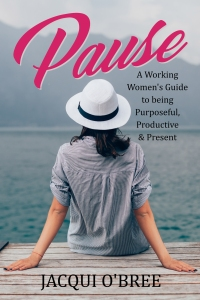 pause a working women's guide to time management